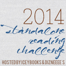 2014 Standalone Reading Challenge