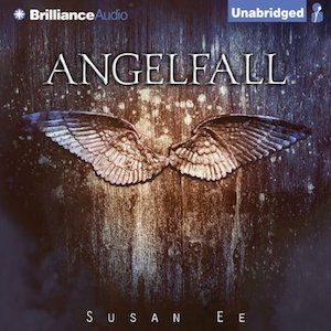 ANGELFALL (Penryn & the End of Days #1) by Susan EE