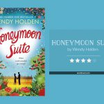 HONEYMOON SUITE by Wendy Holden