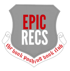 Epic Recs: May 2014