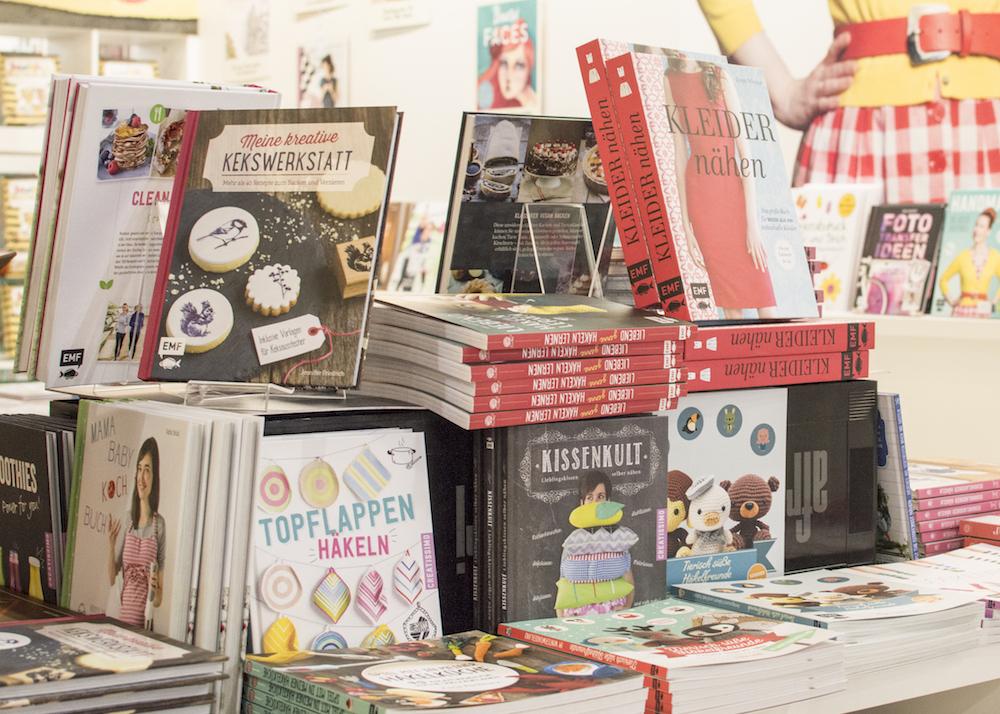 Frankfurt Book Fair 2015: Hobby books