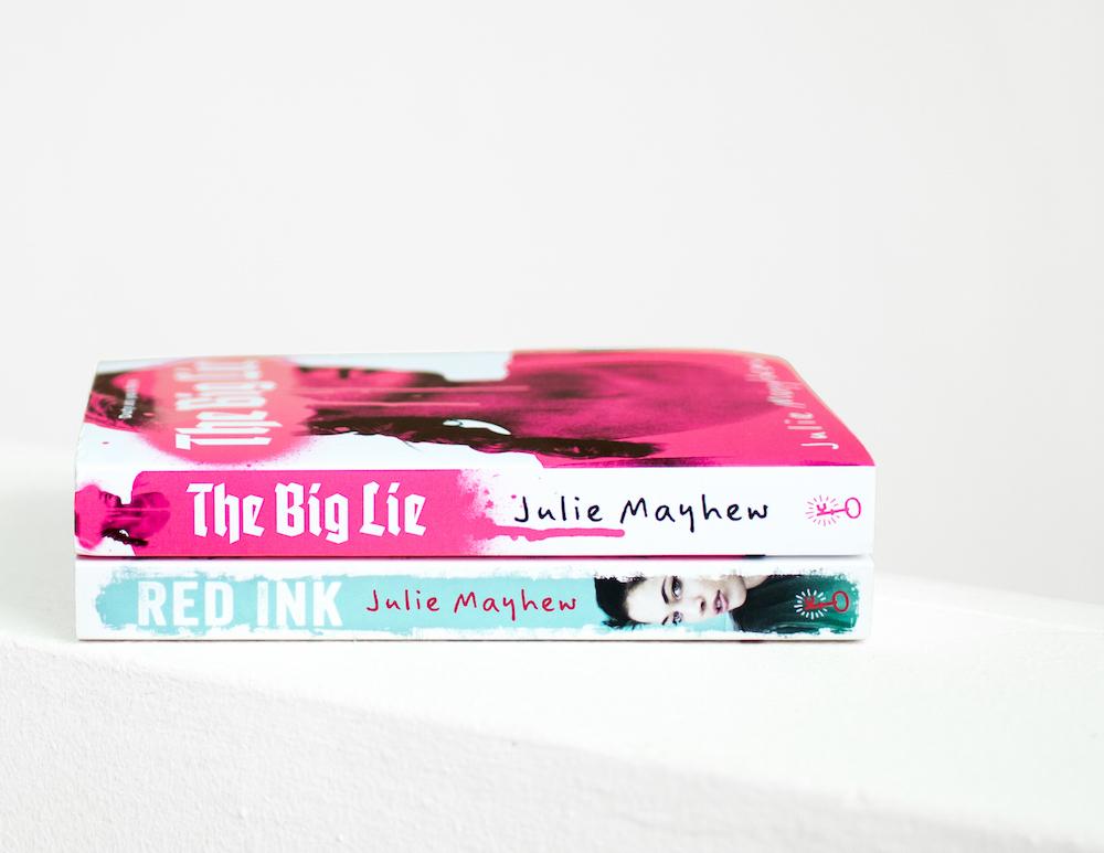 Books by Julie Mayhew