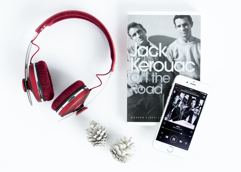 Mise-en-scene Playlists - On the Road by Jack Kerouac