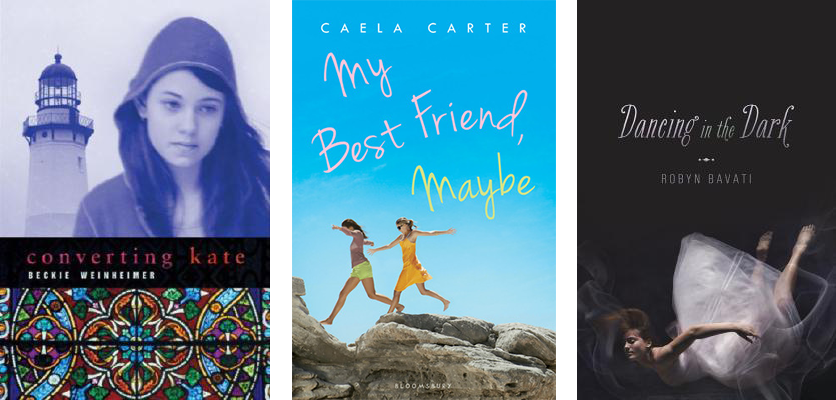 Reformation Day Book Recs: Converting Kate; My Best Friend, Maybe; Dancing in the Dark