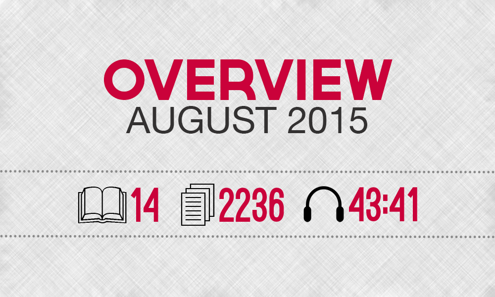 Word Revel Overview August 2015