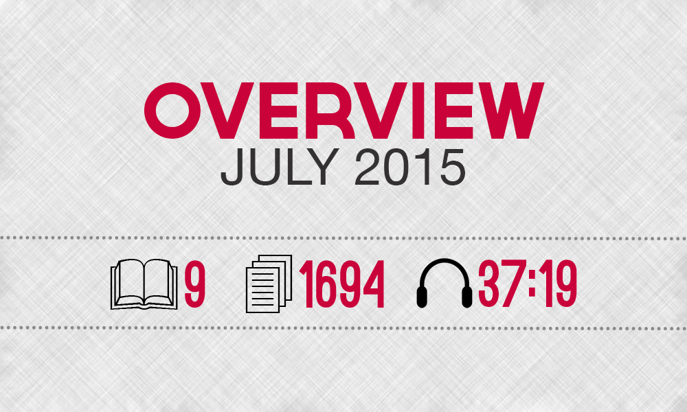 Word Revel Overview July 2015
