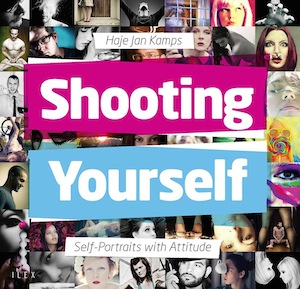 SHOOTING YOURSELF by Haje Jan Kamps