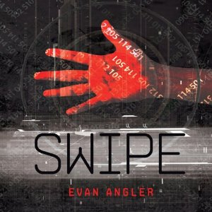 SWIPE (Swipe #1) by Evan Angler