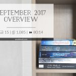 September 2017 Overview