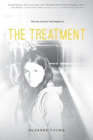 THE TREATMENT (The Program #2) by Suzanne Young