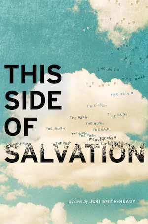 THIS SIDE OF SALVATION by Jeri Smith-Ready