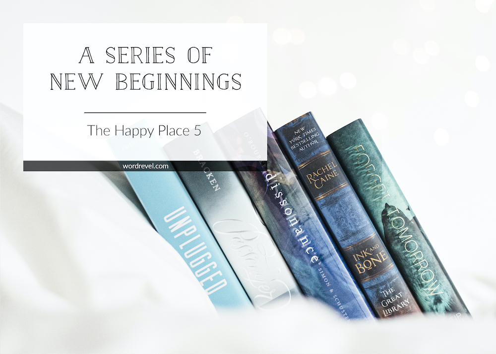 The Happy Place 5: New Beginnings