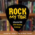 #RockMyTBR Challenge 2016